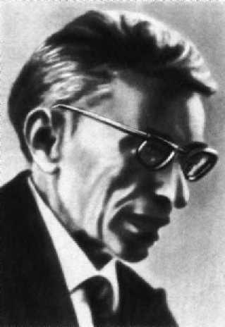 Моиз Гайсинский