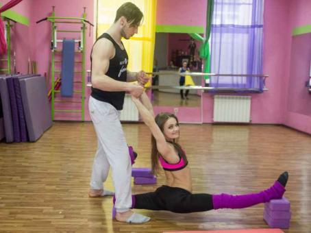 Школа танцев и акробатики Beauty Linsale