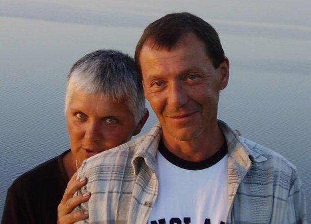 Андрей и Светлана Климовы