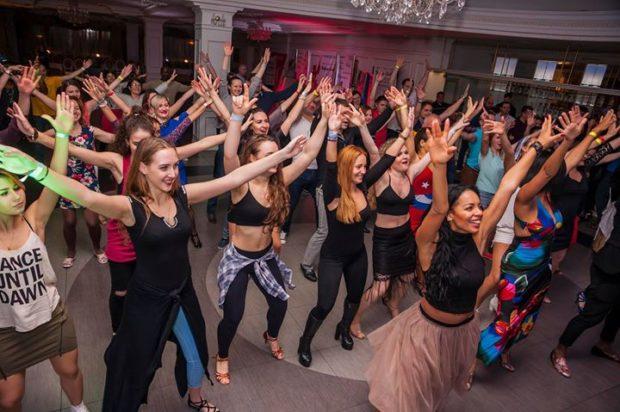 Salsa Club Kharkov
