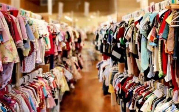 9196ae0b86e7 Харьковчане все чаще начали заглядывать в «бутики» поддержанной одежды. И  дело далеко не в трудном финансовом состоянии (хотя и в нем тоже), просто  жители ...