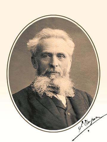 Григорий Борман