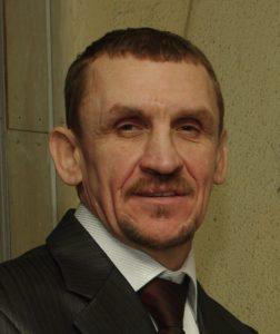Юрий Паращук