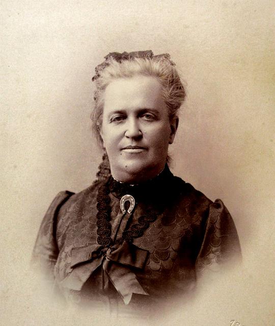 Мария Раевская-Иванова