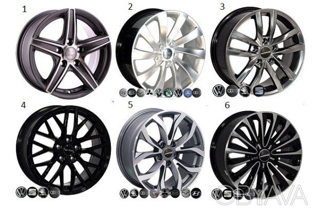 Виды дисков для колес авто