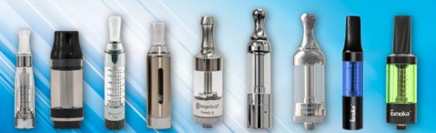 Атомайзер для электронной сигареты: зачем он нужен