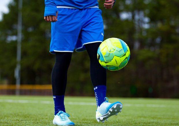 Выбор футбольных бутс  полезные советы da2e1347a51