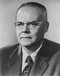 Борис Герасимович