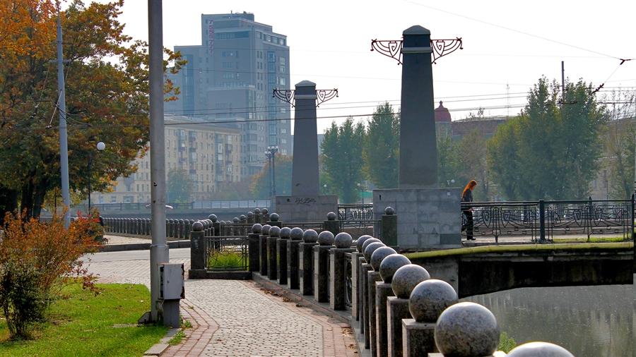 Купеческий мост