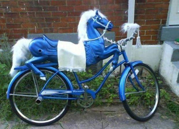Велосипеды в Харькове