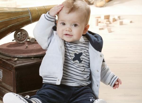 Ребенок, одежда