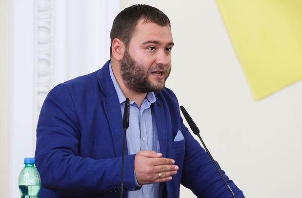 Игорь Черняк, ХАЦ
