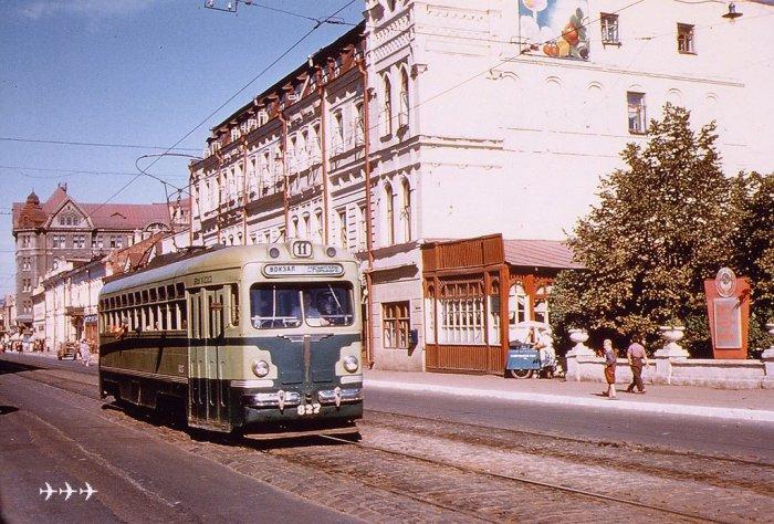 Полтавский шлях