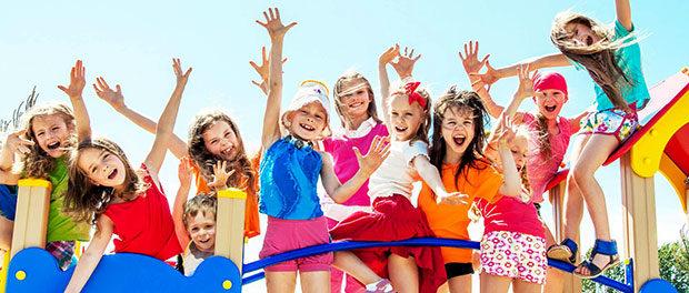 Лагеря для детей в Харькове