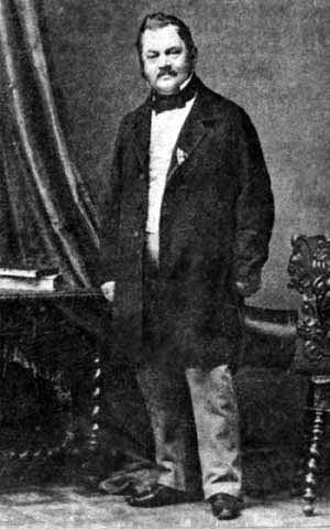 Петр Трубецкой