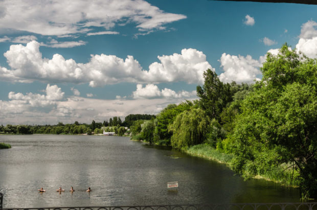 Алексеевский лугопарк
