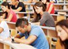 Образование студенты