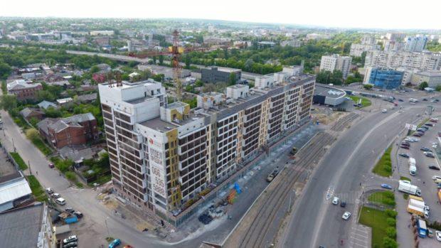 ЖК Немецкий квартал в Харькове