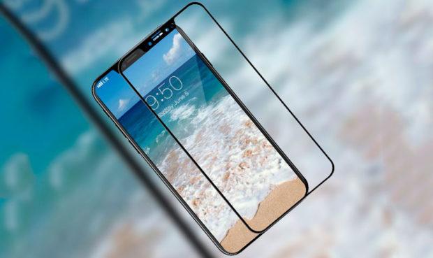 Защитные стекла для мобильного