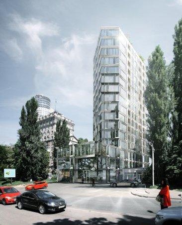 ЖК PHILADELPHIA Concept House Киев