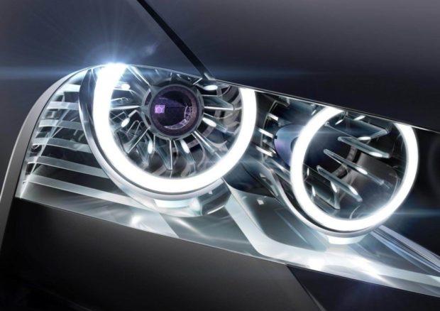 Оптика для автомобиля