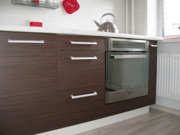 ДСП Kronospan — Выбор кухни под заказ