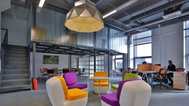 Кураторы британской школы дизайна запустят мастерские для детей