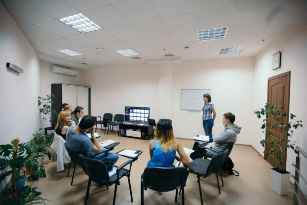 English Today, курсы английского в Харькове