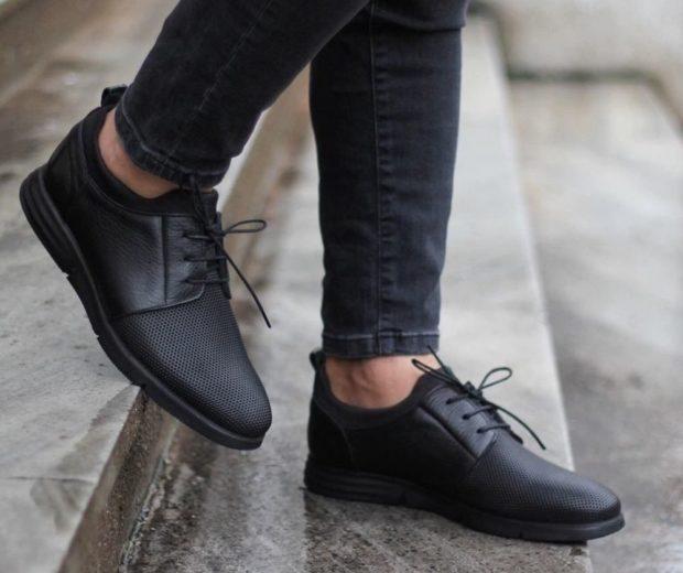 8477c5e48496 Мужская брендовая обувь: какими правилами руководствоваться при ее выборе?