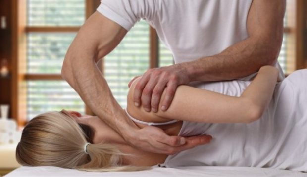 лечение спины