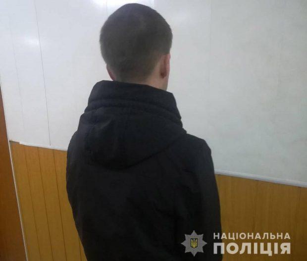 В Харькове парень лишил жизни молодую мать двоих детей