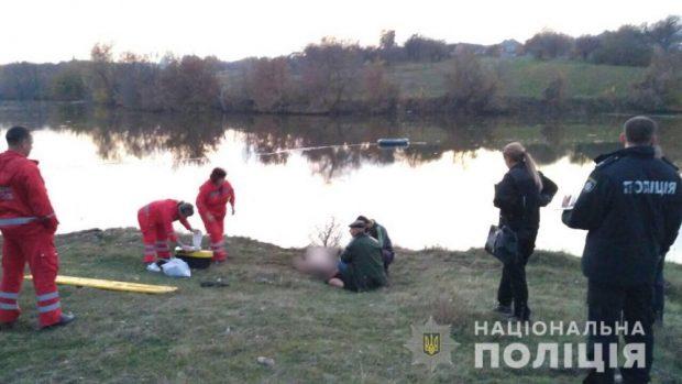 Под Харьковом подросток пошел на пруд ловить рыбу и не вернулся