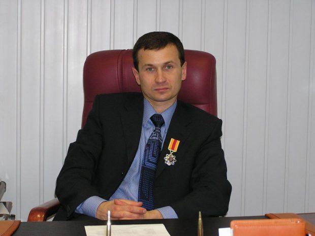 Бывший руководитель «Харьковгоргаз» сидя в СИЗО собирает деньги на свое освобождение