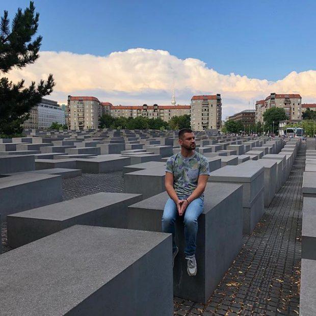 В Харькове суд объявил в розыск Максима Мусеева