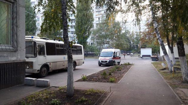 Трагическое ДТП на Сумской: Алене Зайцевой в суд вызвали скорую