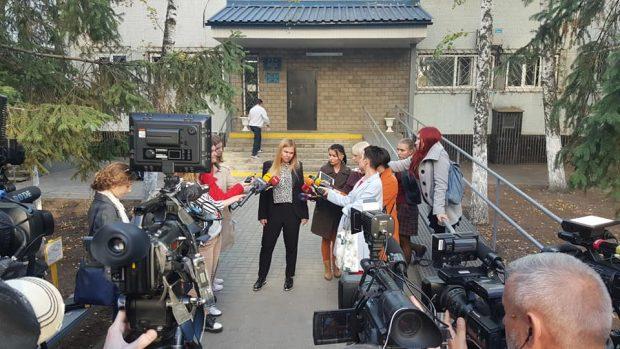 Трагическое ДТП на Сумской: заседание суда перенесли из-за плохого самочувствия Зайцевой