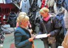 """На рынке """"Барабашово"""" инспектируют предпринимателей"""