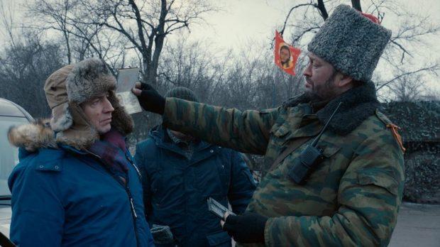 """Фильма """"Донбасс"""" Лозницы: претендент на """"Оскар"""""""