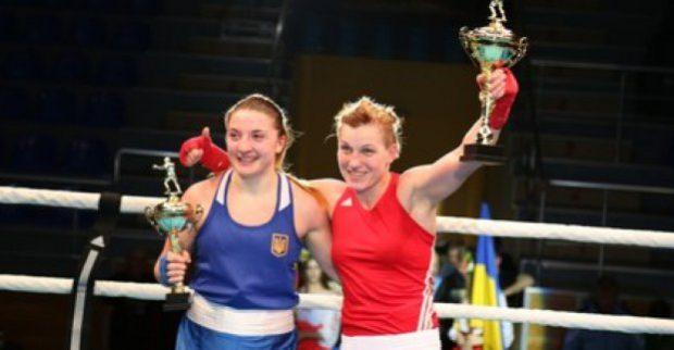 Харьковчанка стала серебряным призером турнира по боксу в Финляндии