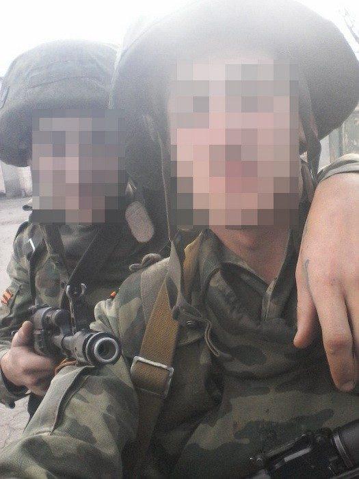 Боевика «ЛНР», которого задержали под Харьковом, посадили в тюрьму