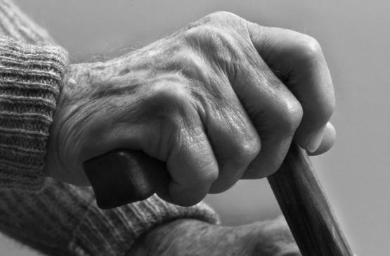 В доме престарелых под Харьковом персонал издевается над стариками