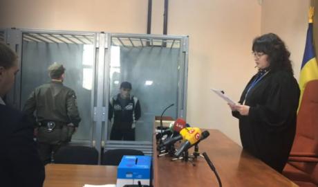В Харькове родители, которые до смерти замучили 3-летнего малыша, отправились за решетку