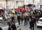 В Харькове почтили воинов УПА
