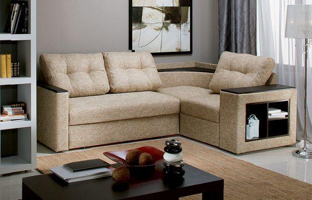 угловой диван: как выбрать