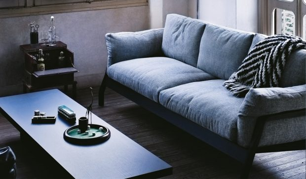 Прямой диван: как выбрать