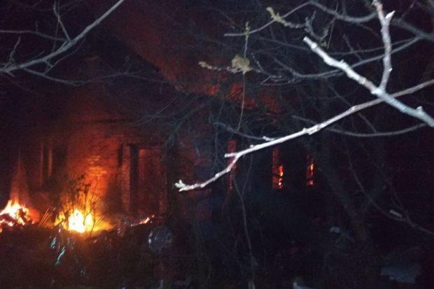 В Харьковской области неравнодушные соседи спасли жизнь женщине