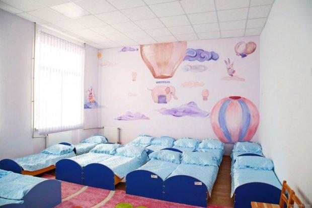 Под Харьковом откроют новый корпус детского сада для 40 воспитанников