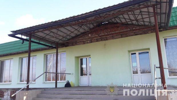 На Харьковщине парень обокрал магазины почти на четверть миллиона гривен