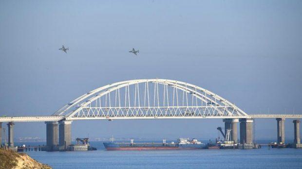 В Украине начинается подготовка к военному положению