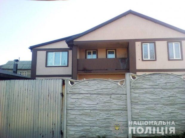 Неизвестные забросали дом соратника Ширяева «коктейлями Молотова»: полиция открыла уголовное производство